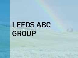 Leeds ABC Group